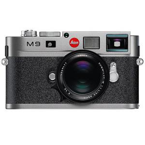 Photo of Leica M9 Digital Camera