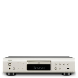 Denon DCD-710AE