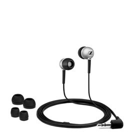 Sennheiser CX 300-II Reviews