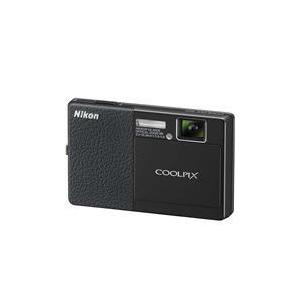 Photo of Nikon Coolpix S70 Digital Camera