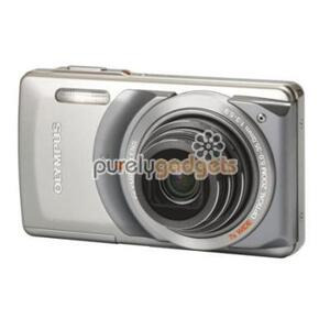 Photo of Olympus Mju 7010 Digital Camera