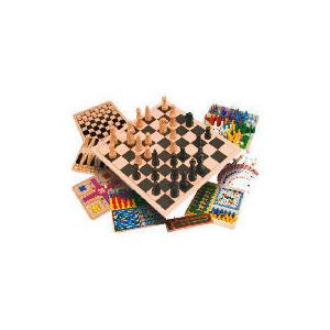 Photo of 50 Games Compendium Toy