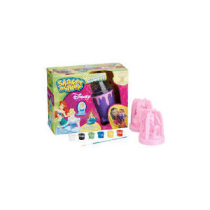 Photo of Disney Princess Classic Shaker Maker (Cinderella & Ariel) Toy
