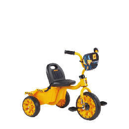 JCB Trike Reviews