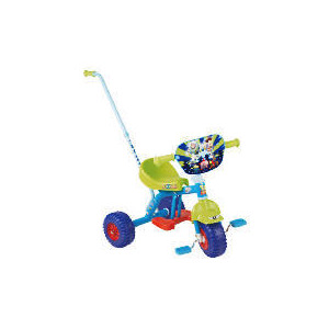 Photo of Toy Story Trike Toy