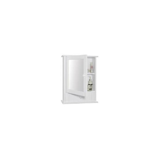 Maine Cabinet White