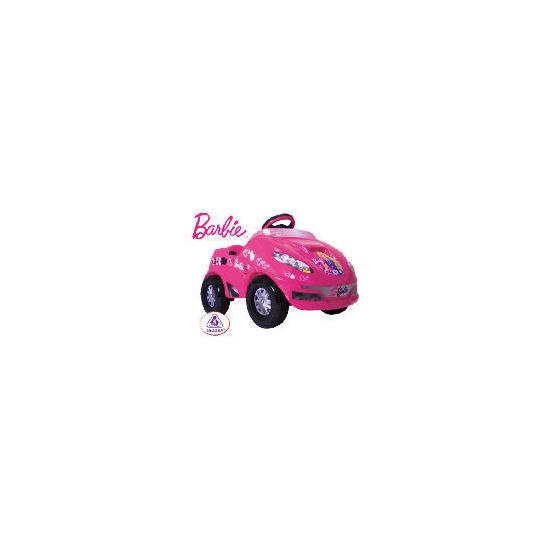 Barbie 6v Speedy Car