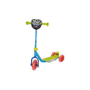 Photo of Toy Story 3 Wheeled Scooter Toy