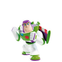 Toy Story Deluxe Action Figure Reviews