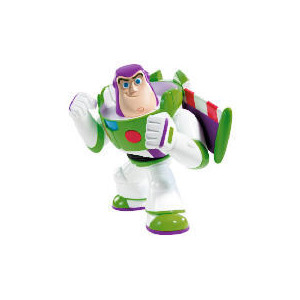 Photo of Toy Story Deluxe Action Figure Toy