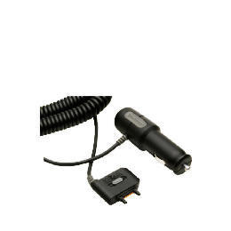 Sony Ericsson In Car Charger CLA60 Fastport Reviews