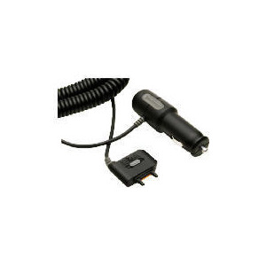 Photo of Sony Ericsson In Car Charger CLA60 Fastport Mobile Phone Accessory