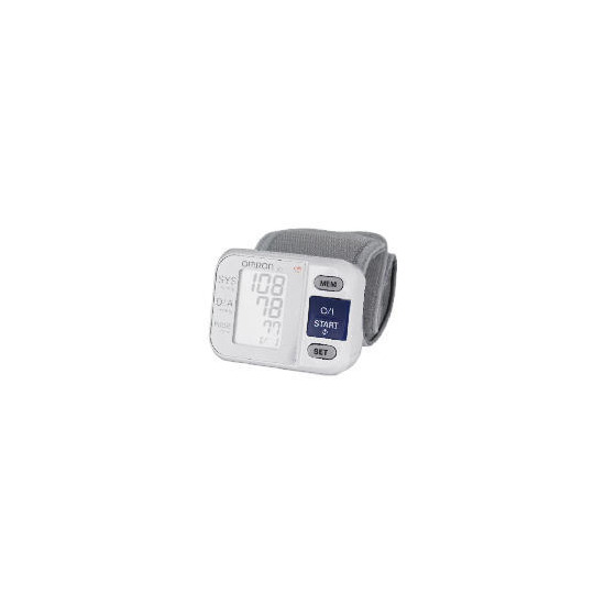 R3 Wrist Blood Pressure Monitor