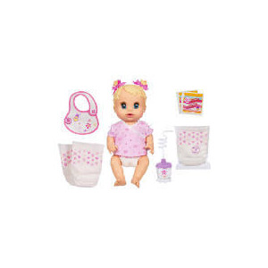 Photo of Baby Alive Sip & Slurp Toy