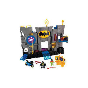Photo of Fisher-Price Imaginext Bat Cave Toy