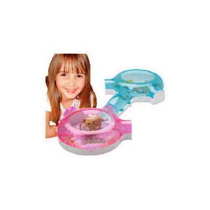 Photo of Go Go Pets Fun House Deluxe Set Toy