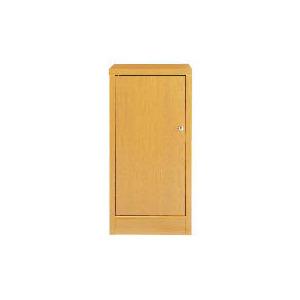 Photo of Harvard Beech Single Door Unit Bathroom Fitting