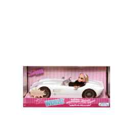 Bratz World Cruiser & Doll Reviews