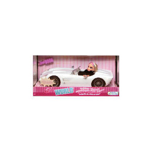 Photo of Bratz World Cruiser & Doll Toy