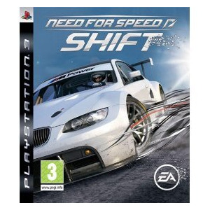 Photo of Need For Speed: Shift (PS3) Video Game