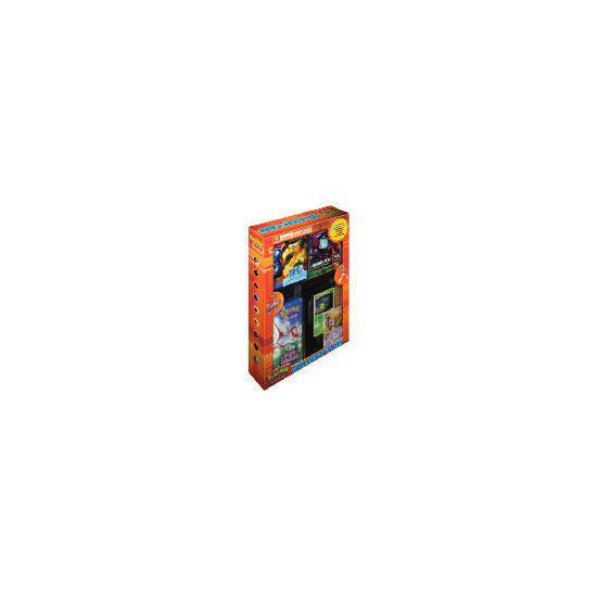 Pokemon Collectors Box