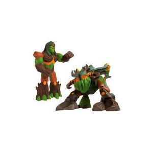 Photo of Gormiti I/R Troncillion & 22CM Figure Toy