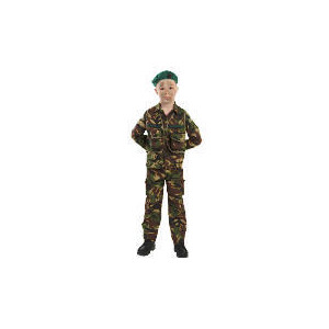 Photo of HM Armed Forces Royal Marines Dress Up Toy
