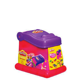 Playdoh Giant Fun Factory Reviews