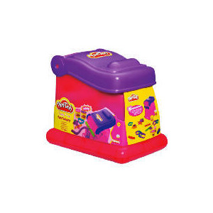 Photo of Playdoh Giant Fun Factory Toy