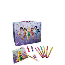 Disney Fairies Stationery Filled Tin Reviews