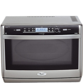 Whirlpool Jet Chef 1000W Steam Convection Microwave with Grill Reviews