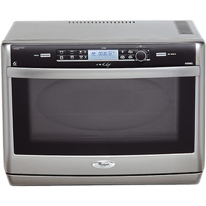 Photo of Whirlpool Jet Chef 1000W Steam Convection Microwave With Grill Microwave