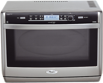 Whirlpool Jet Chef 1000w Steam Convection Microwave With