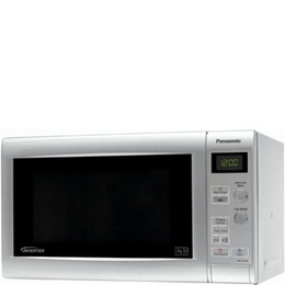 Panasonic 27l Microwave Oven Silver Reviews