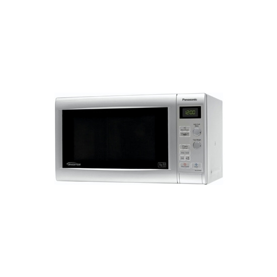 Panasonic 27l Microwave Oven Silver