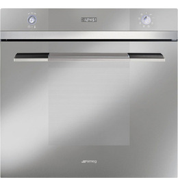 Smeg SC107SG-8 Reviews
