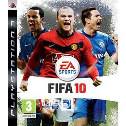 Fifa 10 (PS3) Reviews