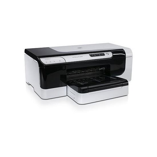 HP Officejet Pro 8000 Wireless