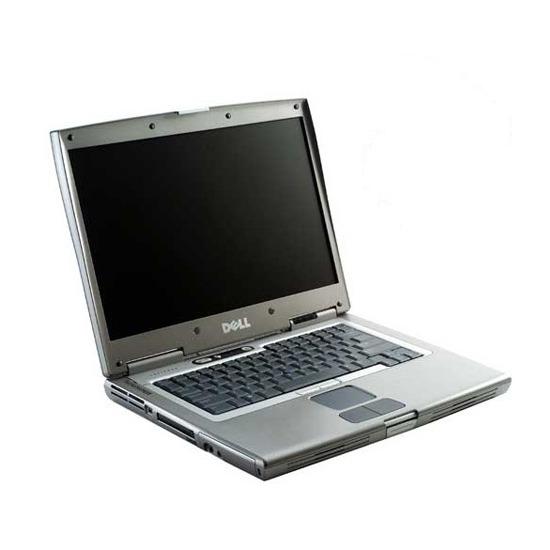Dell D610 2GB Ram 250GB HDD