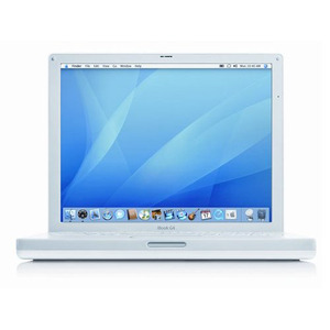 Photo of Apple IBook G4 1.33GHZ Laptop