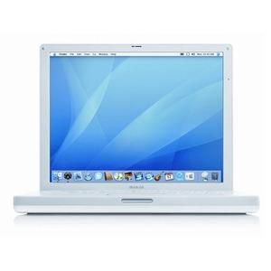 Photo of Apple IBook G4 800MHZ Laptop