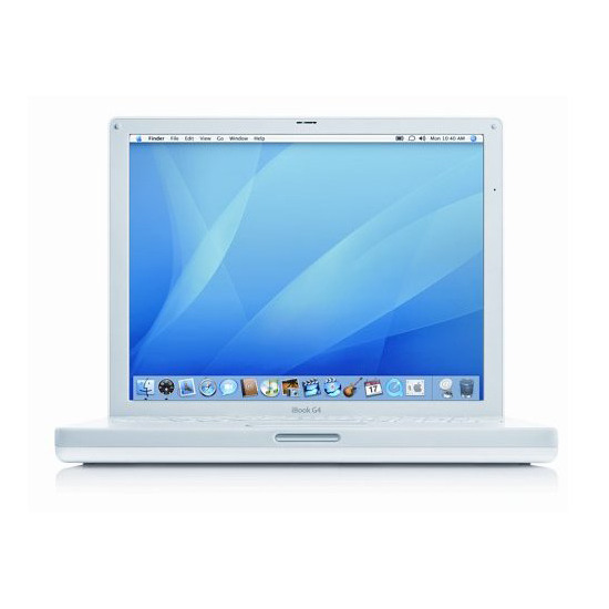 Apple iBook G4 800MHz