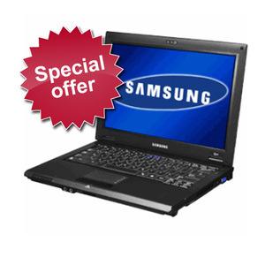 Photo of Samsung Q45 Notebook Laptop