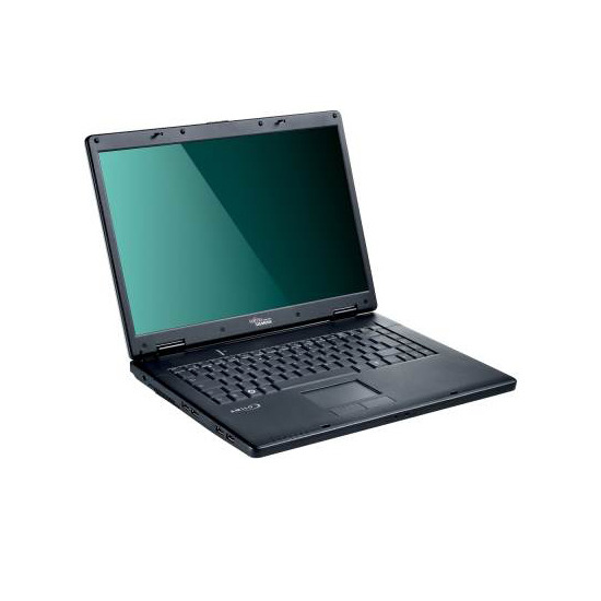 Fujitsu LI2727/ Windows XP