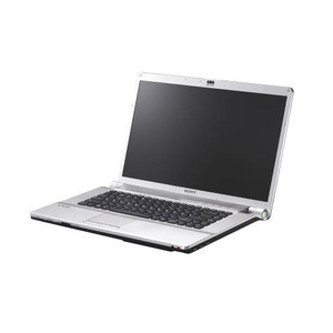 Photo of Sony Vaio VGN-FW41M Laptop
