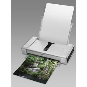 Photo of Canon PIXMA IP100 Printer