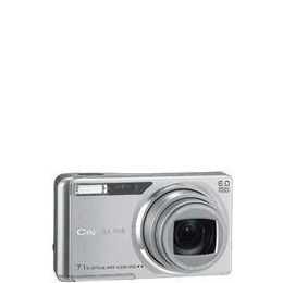 Ricoh Caplio R4 Reviews