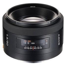Sony 50mm f/1.4 Reviews
