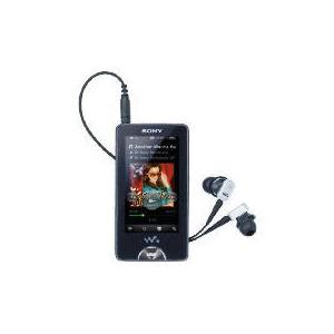 Photo of Sony NWZ-X1060 32GB MP3 Player