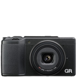 Ricoh GR Digital II Reviews